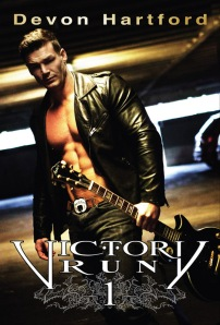 Victory RUN 1 by Devon Hartford sm