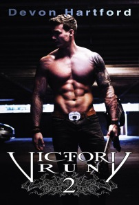 Victory RUN 2 by Devon Hartford