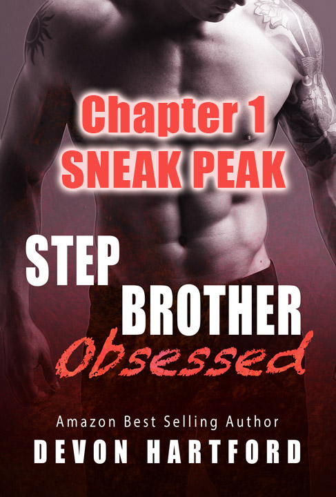 StepBrother Obsessesd SNEAK-01
